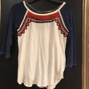 EUC Urban outfitters top size small